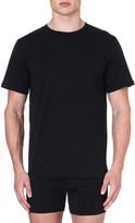 Sunspel Q82 crew-neck t-shirt