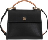 Tory Burch Parker Colorblock small satchel