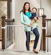 Regalo Baby Regalo Top Of Stairs Expandable Metal Gate, With Mounting Kit