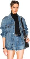 Alexander Wang Daze Oversized Jacket
