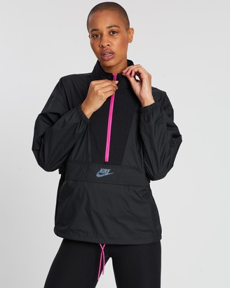 Nike Sportswear Icon Clash Packable Jacket