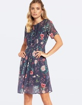 Alannah Hill The Scent Of Love Dress