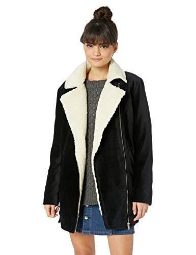 Show Me Your Mumu Women's Elisha Sherpa Jacket