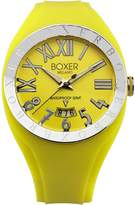 Boxer Milano Men's BOX 40 Roman Numerals Luminous Date Watch