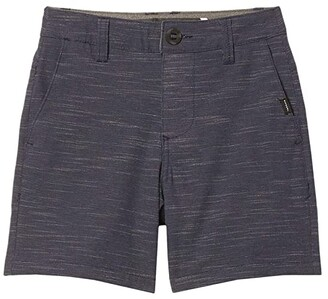 Rip Curl Kids Jackson Boardwalk (Big Kids) (Navy) Boy's Shorts