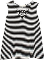 Soprano Lattice Front Striped Tunic (Little Girls & Big Girls)