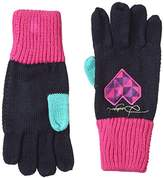 Desigual Girl's GLOVES_RAMBUTAN Gloves