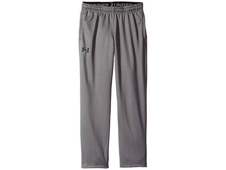 eb14598c1 Under Armour Gray Boys' Pants - ShopStyle