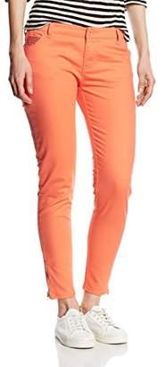 Armani Jeans Women's C5J50QR Straight Jeans,31W x Regular