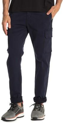 7 For All Mankind Slim Taper Leg Cargo Pants