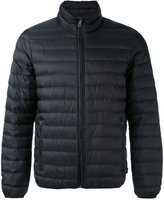 Armani Jeans padded jacket - men - Feather Down/Polyamide - 54