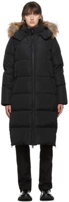 Mackage Black Down Wynter Coat