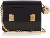 Sophie Hulme Compton envelope shoulder bag
