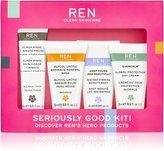 REN Seriously Good Kit - 5 ct