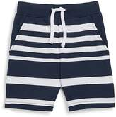 Sovereign Code Little Boy's Striped Shorts
