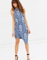 Elliatt Tone Dress - Exclusive