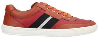 Bally Low-tops & sneakers