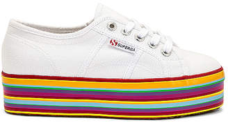 Superga 2790 Multicolor COTW Sneaker