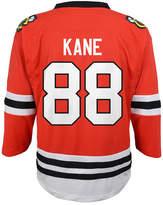 adidas Patrick Kane Chicago Blackhawks Player Replica Jersey, Toddler Boys