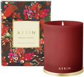 AERIN Special Edition Holiday Candle - Nendaz Cypress
