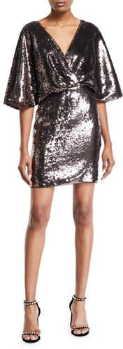 e89c4212ca1 Dolman Sleeve Cocktail Dresses - ShopStyle