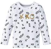Schiesser Boy's 159312 Pyjama Top