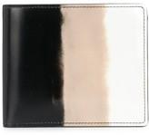 Maison Margiela printed billfold wallet