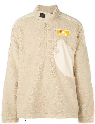 Off-White Mountaineer Jumper