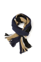 Country Road Four Stripe Scarf