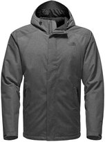 The North Face Men's Inlux Waterproof Zip Hooded Jacket