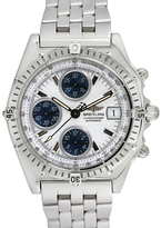 Breitling Vintage Chronomat Stainless Steel Watch, 41mm
