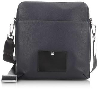 Porsche Design Voyager 2.0 Svz Black Shoulder Bag