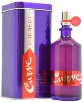 Liz Claiborne Curve Connect by for Women Eau De toilette Spray, 3.4-Ounce