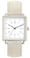Mercer Stainless Steel Watch, 34mm