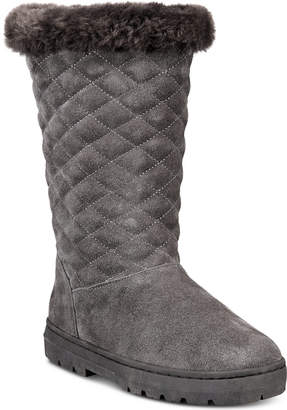 Style&Co. Style & Co Nickyy Cold-Weather Boots, Women Shoes