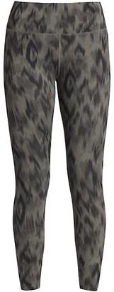 Varley Luna Printed Leggings