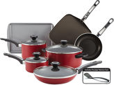 Farberware 12-pc. High Performance Nonstick Cookware Set