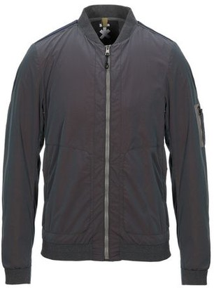 TUXPE Jacket