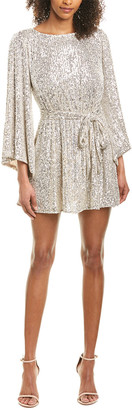 Jay Godfrey Mini Dress