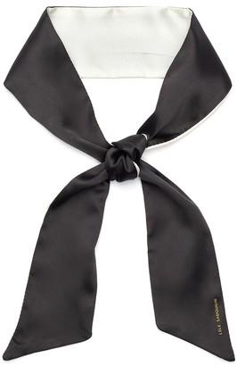 Lele Sadoughi Skinny eyeglass scarf chain