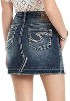 Silver Jeans Co. Francy Denim Skirt