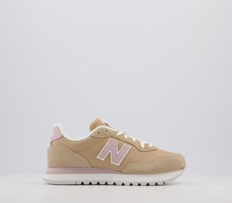 New Balance Wl527 Trainers Incense Space Pink