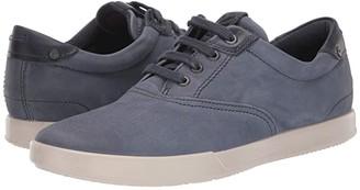 Ecco Collin 2.0 CVO Sneaker (Ombre/Denim Blue) Men's Shoes
