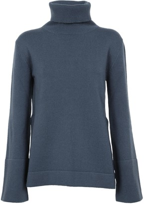 Saverio Palatella Roll Neck Sweater