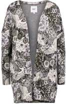 Object OBJPEA Blazer gray dawn