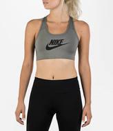 Nike Women's Pro Swoosh Futura Sports Bra