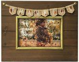 "Celebrate Fall Together ""Thankful"" 4"" x 6"" Wood Frame"