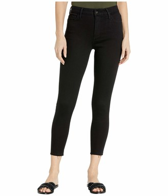 Sam Edelman Women's Stiletto High Rise Crop Jean
