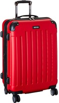Kenneth Cole Reaction Renegade - 24 Expandable 8-Wheeled Upright Pullman Pullman Luggage