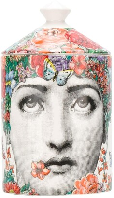 Fornasetti fragrance candle